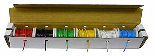 electronix-express-27wk24sld25-hook-up-wire-kit-24-guage-solid-wire-25-feet-spools