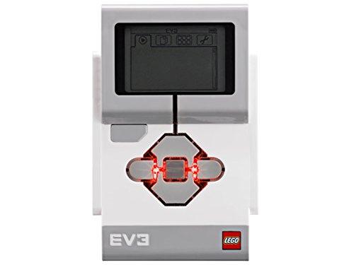 41GAt5Ut eL - LEGO Mindstorms - EV3, juguete electrónico (31313)