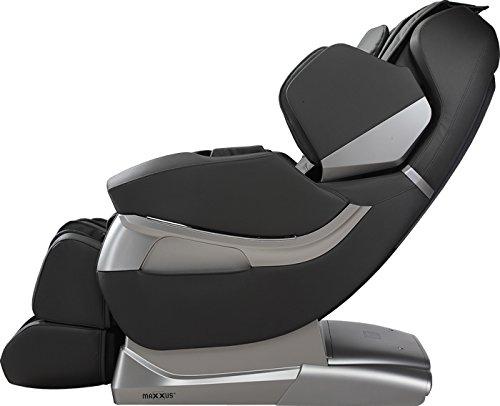Maxxus Mx 100z Der Groe Premium Massagesessel Mit Intelligenter Steuerung Farbe Pearl Grey