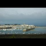 Roscoff en France: Retour de la paix (Saga Yann Kermadec t. 7)