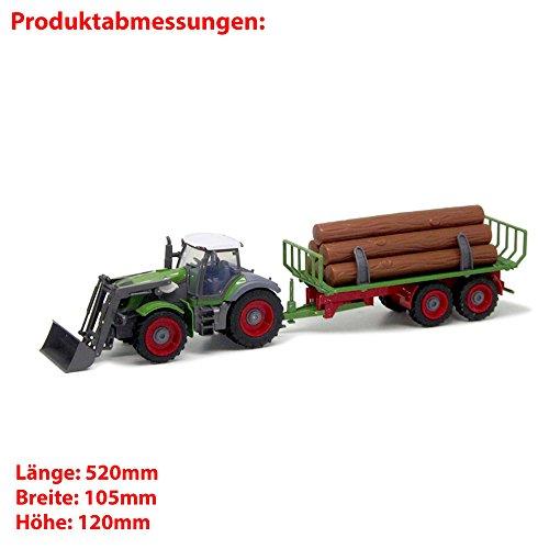 riesenr xxl rc ferngesteuerter traktor rc auto kaufen. Black Bedroom Furniture Sets. Home Design Ideas
