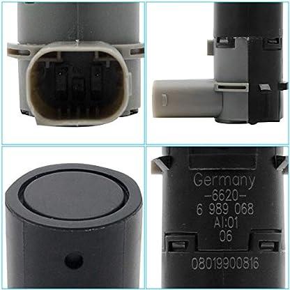 PDC-Parksensor-fr-E39-E53-E60-E61-E39-520-530-X5-Auto-Rckfahrsensor-66206989068