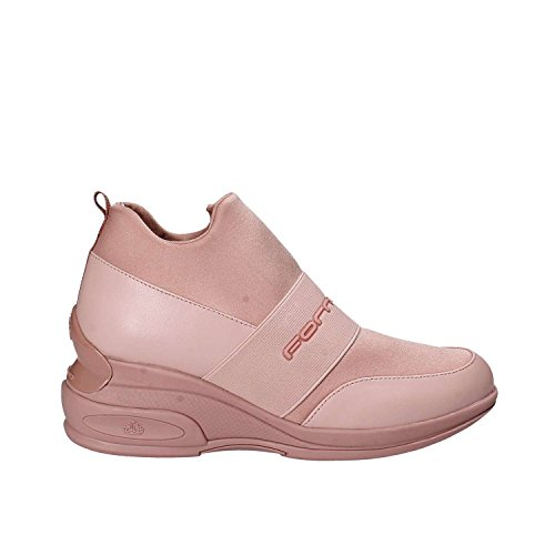 Fornarina pi18dy1074ly67 sneakers donna rosa 38