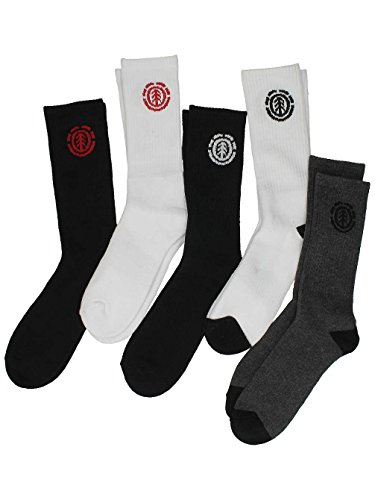 Herren Socken Element High-Rise Socks 5Pk (Element-herren-socken)