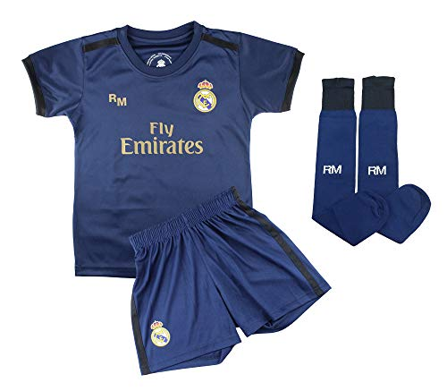 Champion's City Conjunto Complet Infantil Real Madrid