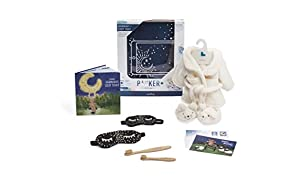Parker: Your Augmented Reality Bear Learning Kit for Kids Ages 3+
