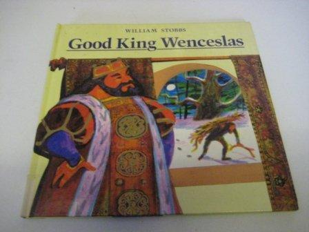 Good King Wenceslas.