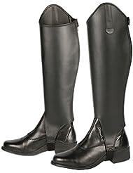 Harry 's Horse Mujer Gaiters 850/16/, Negro, XL, 37500251