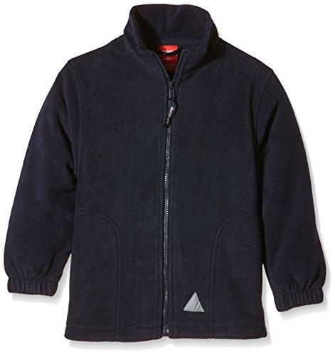 Ralph Lauren-polo-jungen Jacke (Result Jungen Jacke RS036BNAVM, Medium, Blau - Blau (Marineblau))