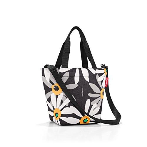 Reisenthel ZR7038Shopping Bag Small Polyester Decoration 16x 31x 21cm