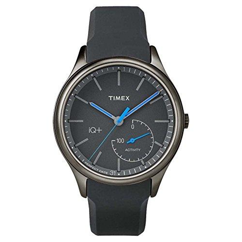 orologio Smartwatch uomo Timex IQ+ casual cod. TW2P94900