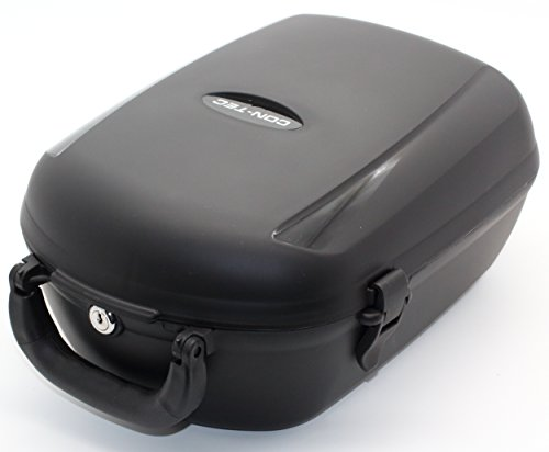 CONTEC Gepäckträgerbox Cargo Plus abnehmbar