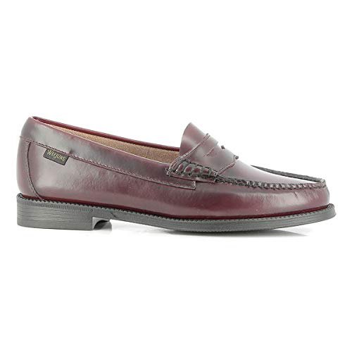 9ea9566c07c G.H. Bass & Co. Weejuns Penny Loafers II Wine Leather - 6