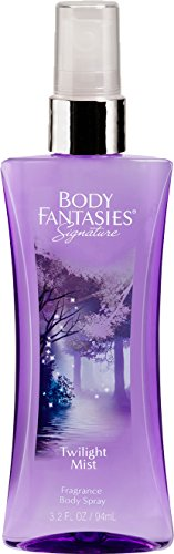Body Fantasies  Twilight Mist, 3er Pack(3 x 94 ml)