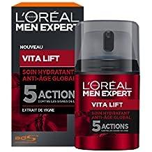 Soin Anti Age Homme Vitalift 5 Actions de L'Oréal Men Expert 50ML