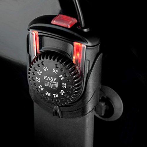 AquaEl Regelheizer EasyHeater 25 Watt, 10-25 L - 3