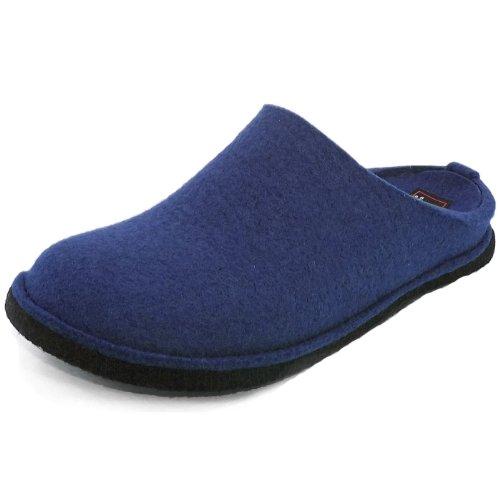 Haflinger Flair Soft, Mule mixte adulte Jeans