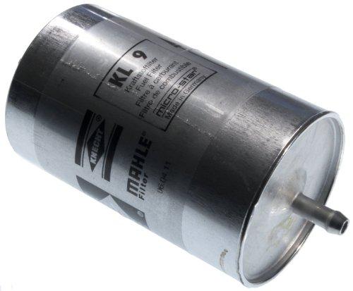 Preisvergleich Produktbild Mahle Knecht KL 9 Kraftstofffilter