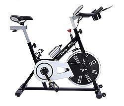 Heimtrainer-Fahrrad Indoor Bike Cycle 13kg Schwungrad Speed Bike