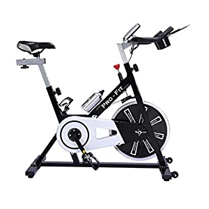 Heimtrainer-Fahrrad Indoor Bike Cycle 13kg Schwungrad Speed Bike