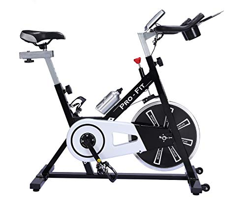 UK Fitness Spin Bike Review