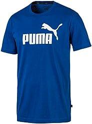 Puma Ess Logo Tee