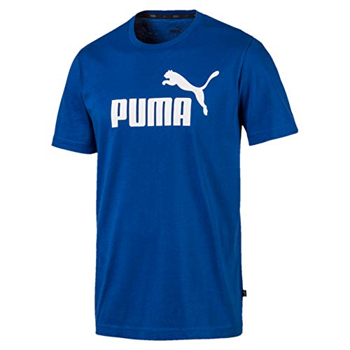 PUMA ESS Logo tee Camiseta