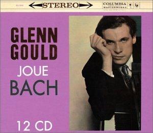 Glenn Gould joue Bach