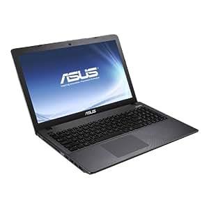 """Asus P550CC XO1249G Ordinateur portable 15"""" (38,10 cm) Intel Core i5 3337M 1,8 GHz 500 Go 4 Go Nvidia GeForce GT 720M Windows 7 Pro Noir Mat"""