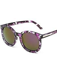 3929d39173711 Shopystore Purple Floral Purple  Hindfield Women Brand r Sunglasses Retro  Vintage Female Sun