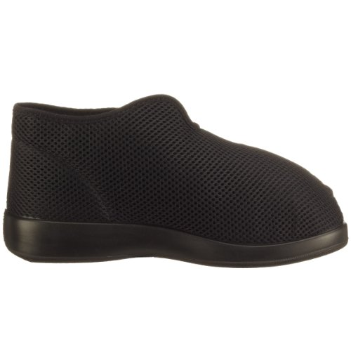 Varomed Parma 60.922, Chaussures basses mixte adulte Noir - V.3