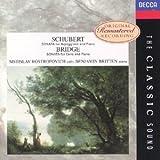 Sonate pour arpeggione & piano