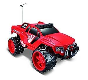 Maisto 582067-1: 16r/c vudoo RTR, Vehículo , Modelos/colores Surtidos, 1 Unidad