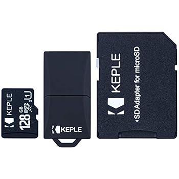 Tarjeta de Micro SD 128GB MicroSD Compatible con Huawei P8 ...