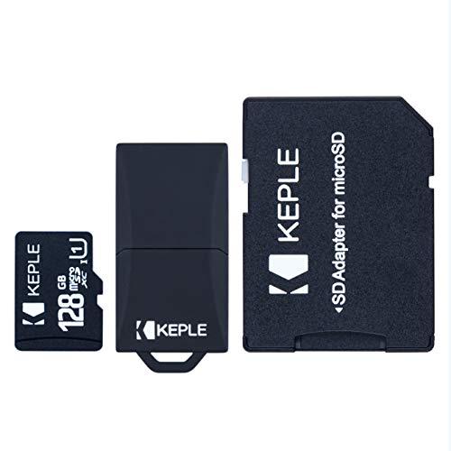 128GB Micro SD Speicherkarte | MicroSD Kompatibel mit gebraucht kaufen  Wird an jeden Ort in Deutschland