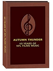 Autumn Thunder [Import allemand]