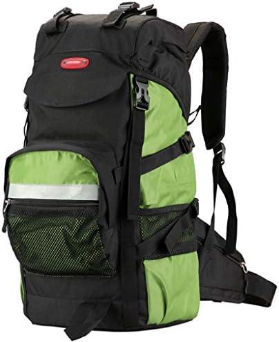 XYW-0006 Zaino Zaino Zaino da Viaggio Outdoor Zaino da Viaggio Oxford Travel Travel Backpack Impermeabile e antistrappo per Uomo e Donna verde - con parapioggia   Valore Formidabile    Vendite Online    Qualità e quantità garantite    Per tua scelta    Shopping O 5ce08a