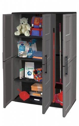 Art Plast F101Kunststoff grau Waschtisch Ranking-Ranking und Zubehör–Möbel und Zubehör (370mm, 105mm, 1630mm, 213mm, 800mm, 1025mm)
