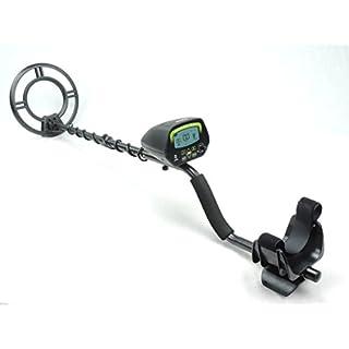 GC-1037 Master Shooter Digitale Metalldetektor