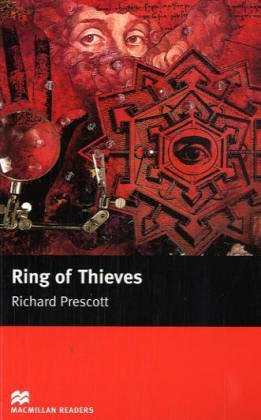 MR (I) Ring Of Thieves: Intermediate (Macmillan Readers 2005)