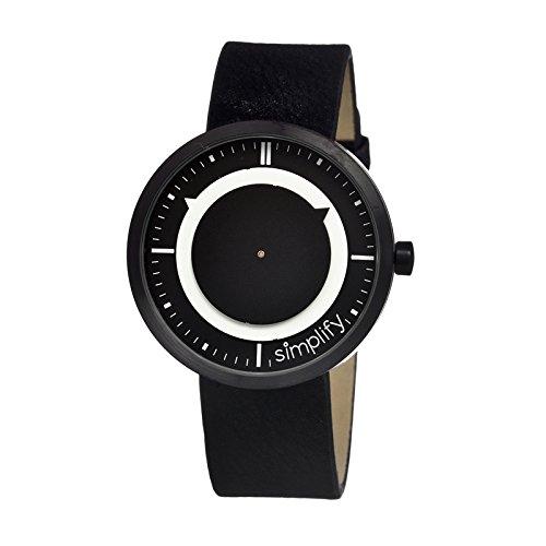 simplify-sim0701-orologio-da-polso-cinturino-in-pelle-colore-nero