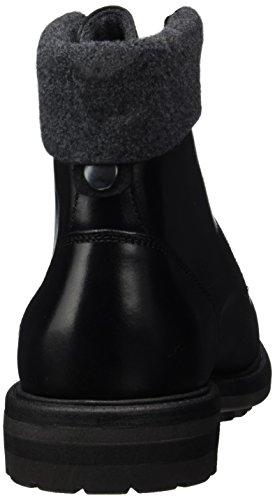 Gant Nobel, Bottes Classiques homme Schwarz (Black)