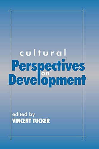 Cultural Perspectives on Development (EADI Book)