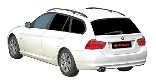 Autosonnenschutz Scheibentönung ohne Folie BMW 3 Touring E91 Bj. 2005-12 Art. 27318E-7