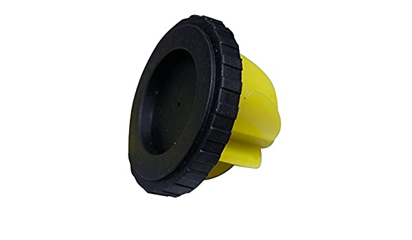 SUMEX 4002081 Carplus Tappo Universale Deposito Carburante