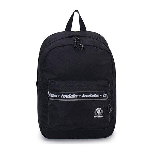 Backpack Invicta Carlson Shadow Dark Shadow
