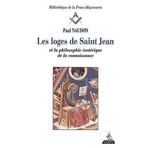 Les Loges de Saint-Jean