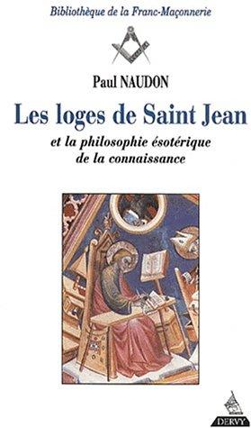 Les Loges de Saint-Jean par Naudon