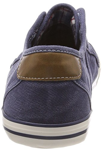 Mustang Slipper - Sneaker, , taglia Blau