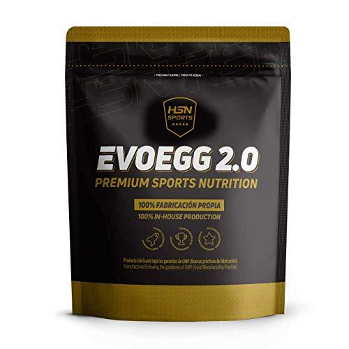 Proteína de Huevo de HSN Sports | Evoegg 2.0 | 100% Albúmina de Huev